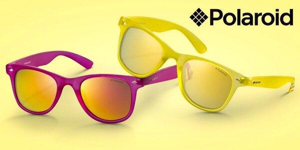 Polarizační sluneční brýle Polaroid