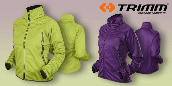 Funkční outdoorové oblečení Trimm