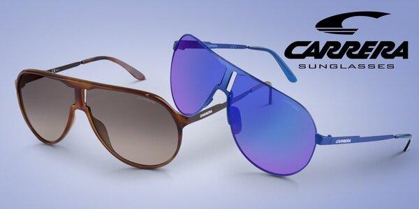 Kvalitní sluneční brýle Carrera