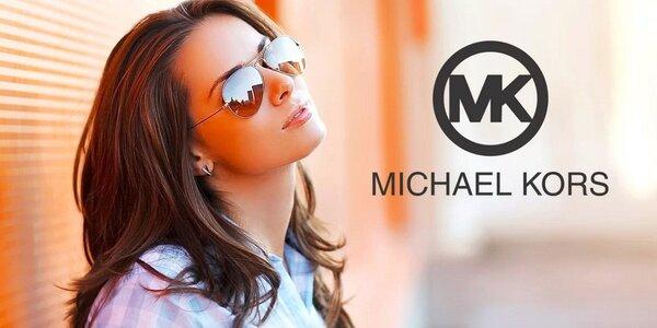 Luxusní dámské sluneční brýle Michael Kors