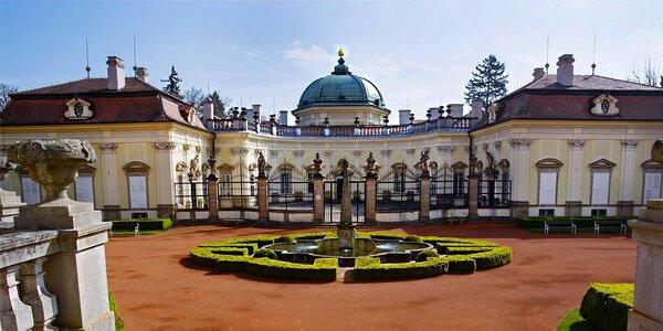 3 dny pohostinnosti v Uherském Hradišti