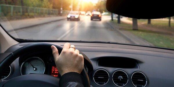 Kurz bezpečné jízdy za účelem odpočtu bodů