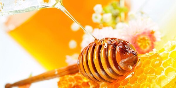 Medová detoxikační kúra