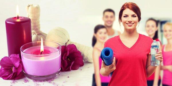 Relaxační a fitness dárkové balíčky pro ženy