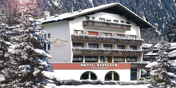 Zimní Itálie pro dva: wellness i lyžovačka