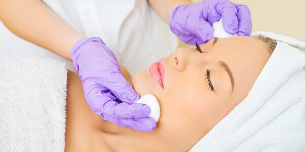 Speciální kosmetické ošetření