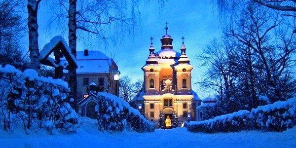 Advent v Rakousku - největší betlém světa a čertí průvod