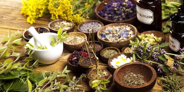 Celodenní kurz Jak bylinkami posílit imunitu