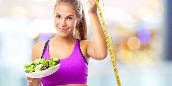 5 či 10 dní krabičkové diety DietFreshMenu