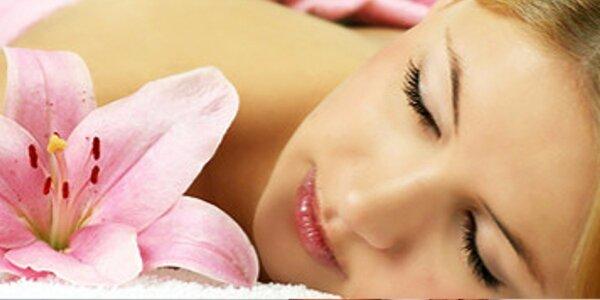 Růžový peeling - luxusní péče o vaši pleť