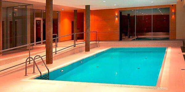 3-6 dnů v Hotelu Říčky s neomezeným wellness