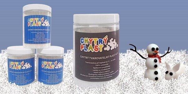 Chytrý plast - pro kutily a tvořivé maminky