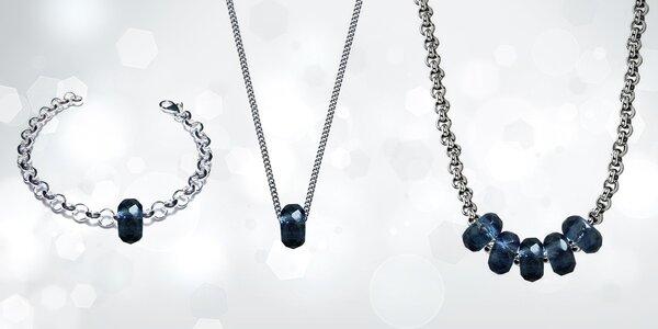 Šperky Anello di Vetro s broušeným sklem