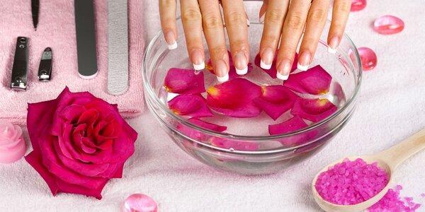 Kompletní péče o vaše nehty a ruce