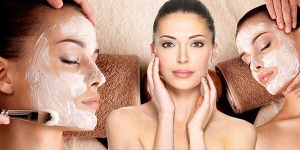 Komplexní kosmetická péče