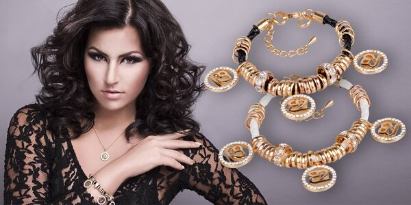 Blyštivá kolekce Fashion Line od B2Balance