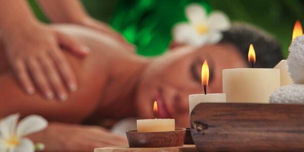 Aroma therapy víkend v historickém Táboře