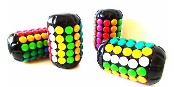 Hlavolam Magic Cube 4D ideální vánoční dárek