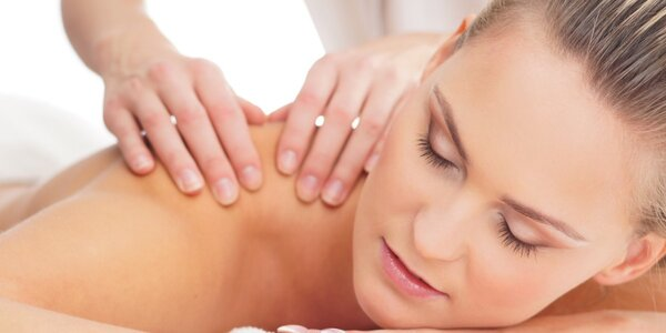Manuální lymfatická masáž
