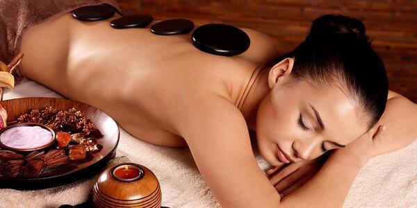 Celková masáž v délce 100 minut