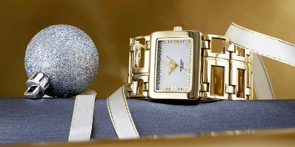 Stylové dámské hodinky