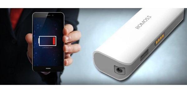 Dobíjejte mobil i tablet rychle a kdekoli