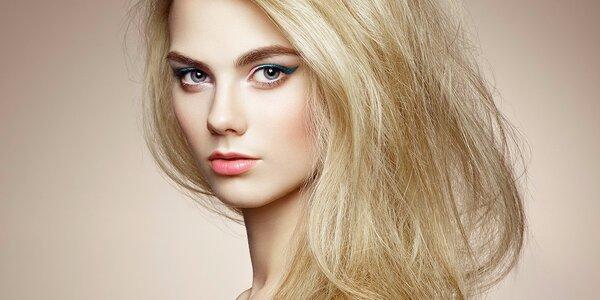 Kadeřnické balíčky pro krásné vlasy