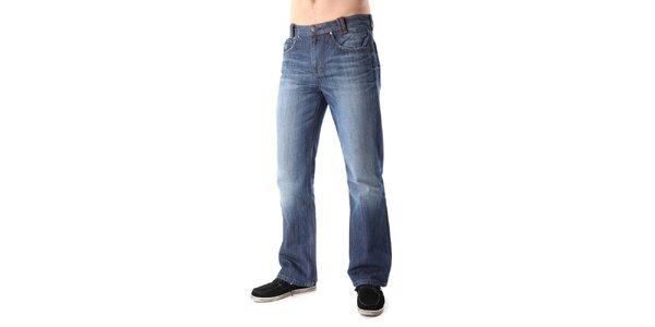 Pánské světle modré džíny Big Star