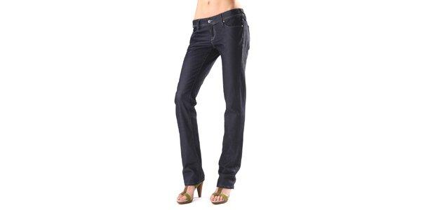 Dámské tmavě modré džíny Big Star