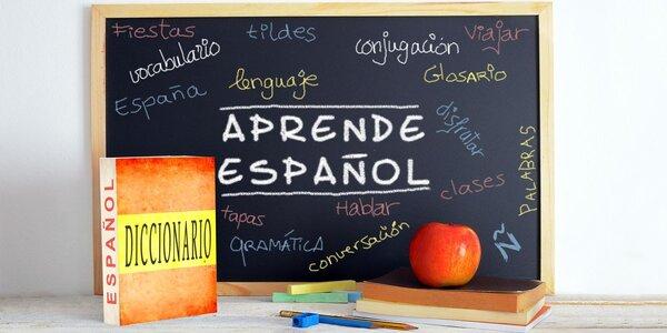 Kurz španělštiny pro začátečníky – 30 lekcí