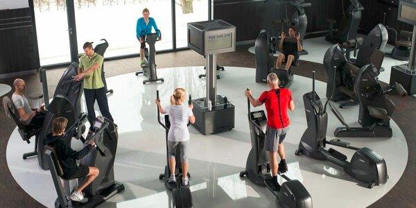 Nové a netradiční fitness nolimits