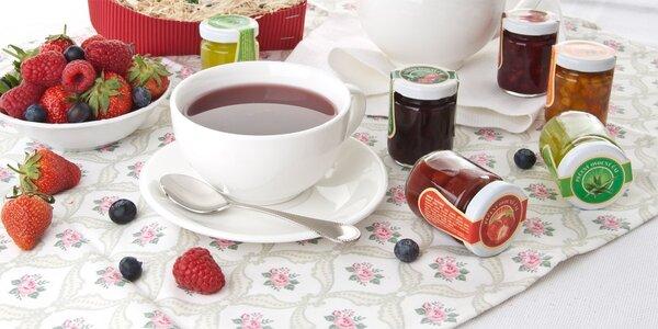 Dárkové balení pečených čajů Lavtor
