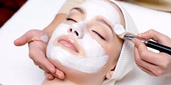 Kompletní kosmetické ošetření 5 v 1