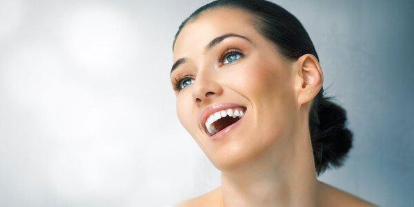 Mezoterapie - omlazení pokožky, vyhlazení vrásek a sjednocení tónu pleti