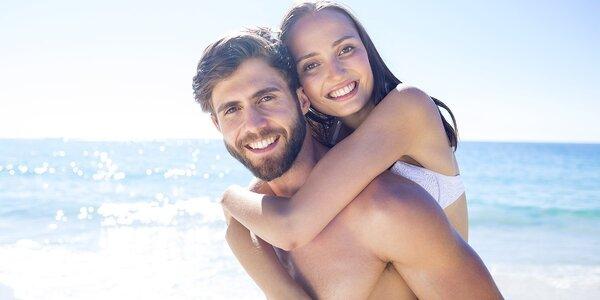Kosmetické balíčky pro muže i ženy