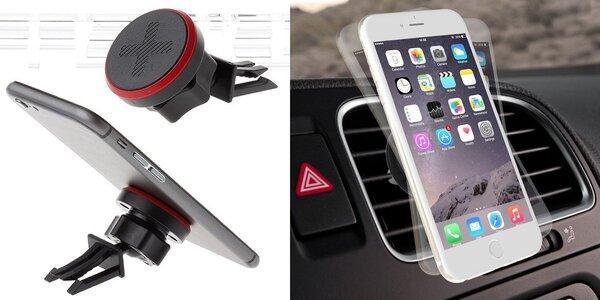 Držák k uchycení mobilu v autě