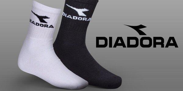 Pohodlné ponožky Diadora