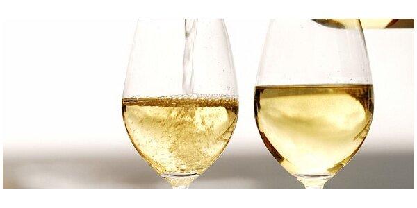 3 výborná vína z vinařství Backsberg z Jihoafrické republiky