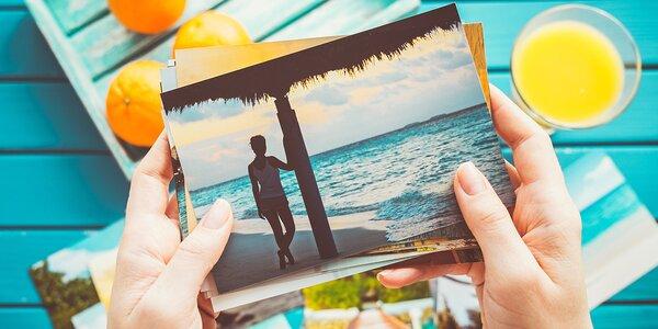 Vyvolání fotografií u profíků z FotoFast
