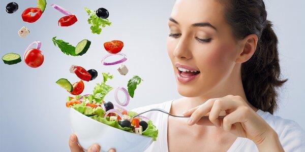 Škola zdravého stravování