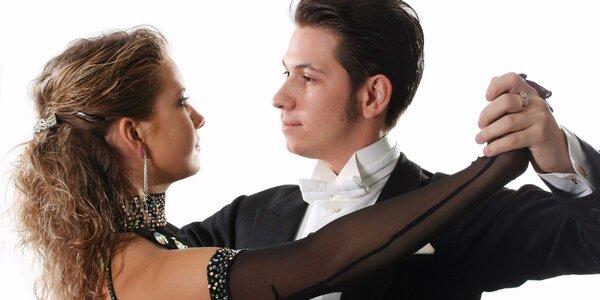 Taneční soboty v Pyšelce - taneční repetitorium