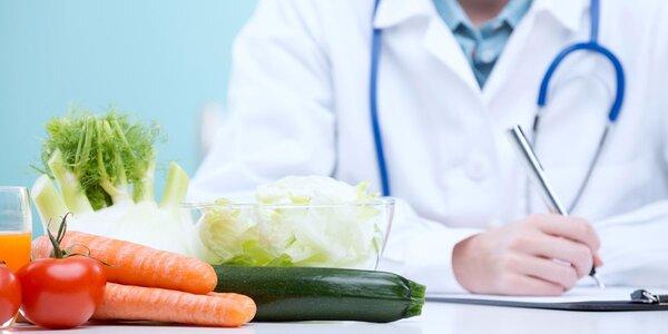 Novoroční detox: nastartujte tělo k hubnutí