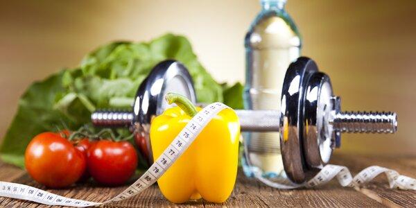 Výživové poradenství a konzultace - prostě zhubněte