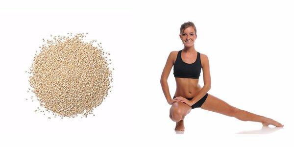 Quinoa bílá - zdravá superpotravina