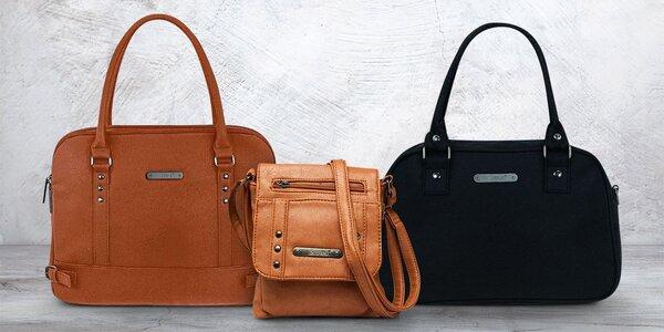 Tašky, kabelky nebo batohy značky Stefano