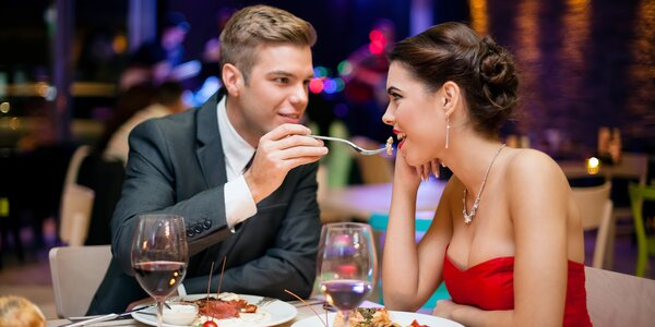Oslava Valentýna s živou hudbou v Beskydech