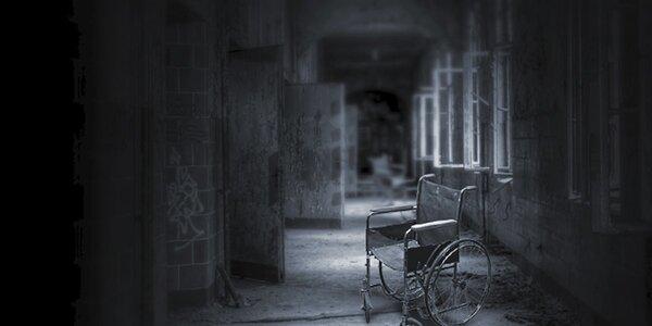 Úniková hra Escape Master – utečte z psychiatrické léčebny