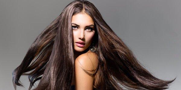 Vlasový balíček pro ženy