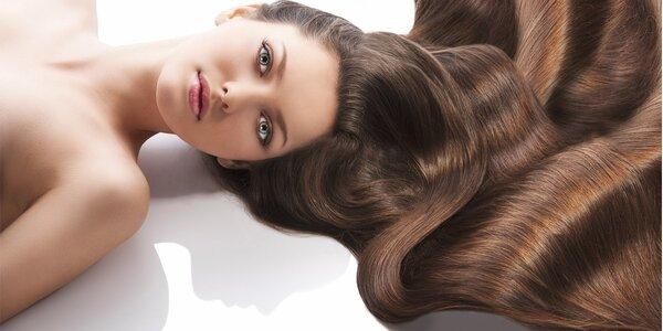 Melír pro všechny délky vlasů