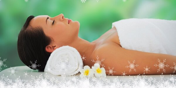 Rituál zimy – masáže, které vás prohřejí